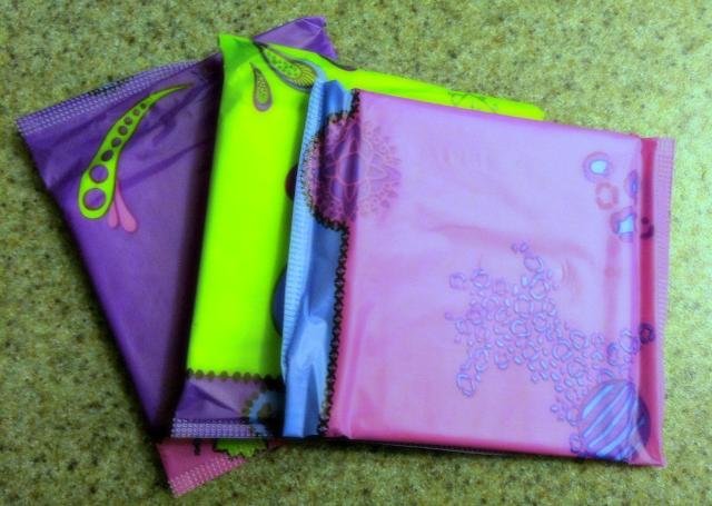 U by Kotex Packaging on southeastbymidwest.com #ubykotex #savetheundies #sp