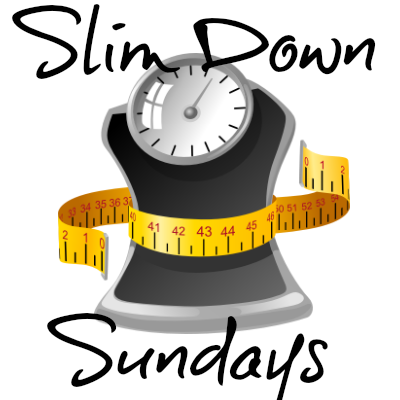 Slim Down Sundays on southeastbymidwest.com #slimdownsundays #health #fitness