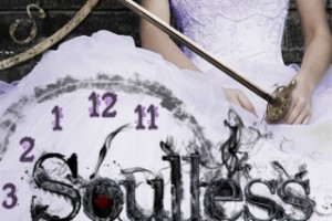 Soulless by Crystal Collier Cover Reveal on southeastbymidwest.com #coverreveal