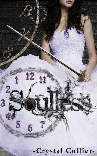 Soulless by Crystal Collier on southeastbymidwest.com #bookreview #book #bookclub #literary #ya