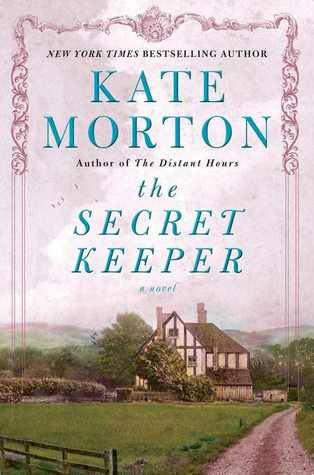 The Secret Keeper by Kate Morton on southeastbymidwest.com #literaryjunkies