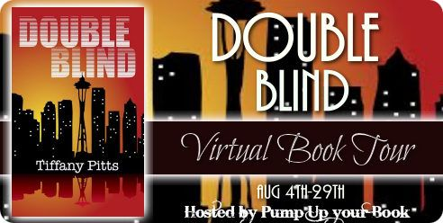 Double Blind Book Tour on southeastbymidwest.com #bookreview #review