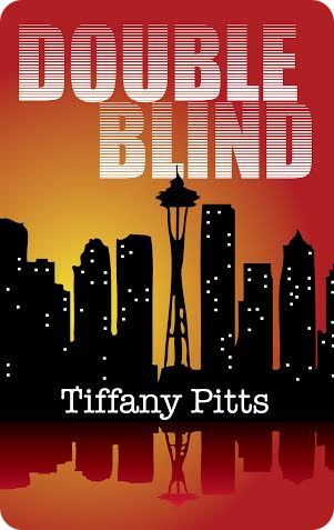 Double Blind by Tiffany Pitts on southeastbymidwest.com #bookreview #review