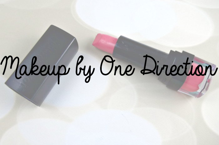 Makeup by One Direction Makeup Tutorial Featured Image