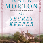 The Secret Keeper by Kate Morton on southeastbymidwest.com #bookreview #review #thesecretkeeper #literary