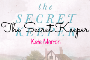 The Secret Keeper by Kate Morton Featured Image on southeastbymidwest.com #bookreview #book #thesecretkeeper