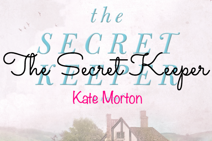 The Secret Keeper by Kate Morton