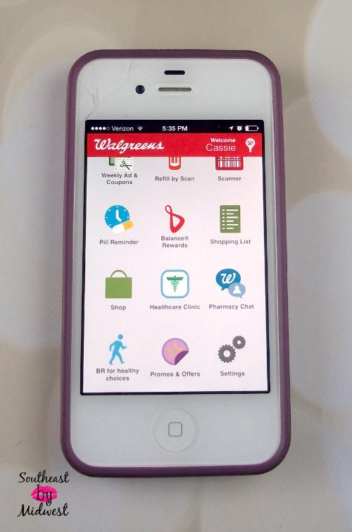 Choices App
