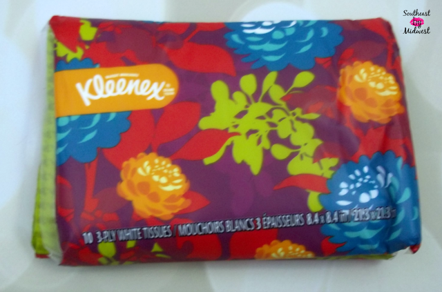 5 Fall Must Haves Kleenex on southeastbymidwest.com #fall #musthaves #kleenex