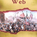 A Weaver's Web by Chris Pearce on southeastbymidwest.com #bookreview #books #literary #historical