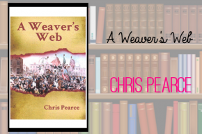 A Weaver's Web by Chris Pearce