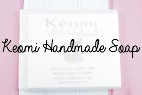 Keomi Handmade Soap