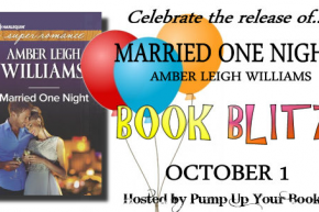 Married One Night Book Blitz