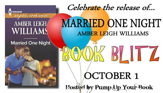 Married One Night Book Blitz on southeastbymidwest.com #bookreview #book #bookblitz #bookclub