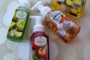 Bath and Body Works Haul Vol. 1