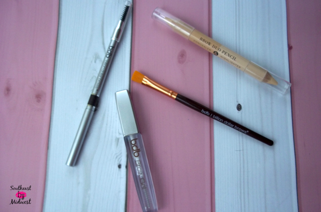 Billion Dollar Brows Best Sellers Kit Products on southeastbymidwest.com #billiondollarbrows #beauty #bblogger #brows