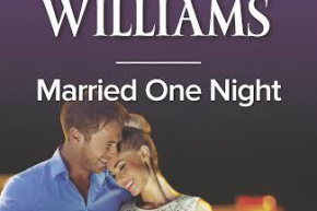 Married One Night by Amber Leigh Williams