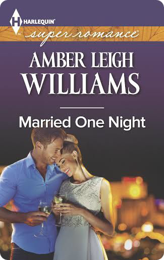 Married One Night by Amber Leigh Williams on southeastbymidwest.com #books #bookreviews #bookclub #literary