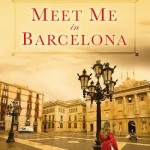 Meet Me in Barcelona by Mary Carter on southeastbymidwest.com #books #bookreviews #bookclub #literary
