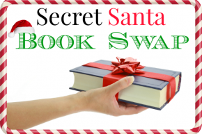 Secret Santa Book Swap