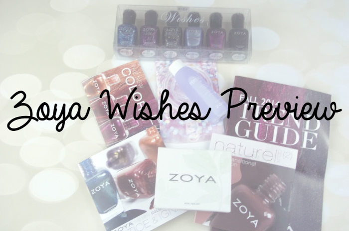 Zoya Wishes Preview Featured Image