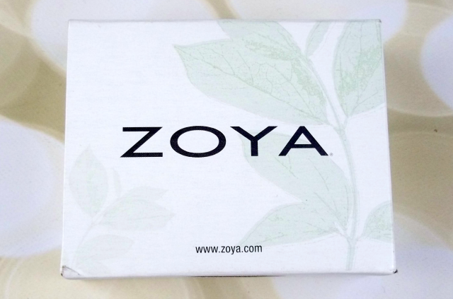 Zoya Wishes Preview Free Gift with Purchase Sampler on southeastbymidwest.com #zoya #haul #zoyahaul #zoyawishes #zoyasampler