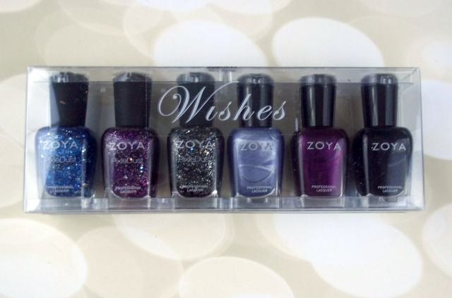 Zoya Wishes Preview Wishes Collection on southeastbymidwest.com #zoya #haul #zoyahaul #zoyawishes