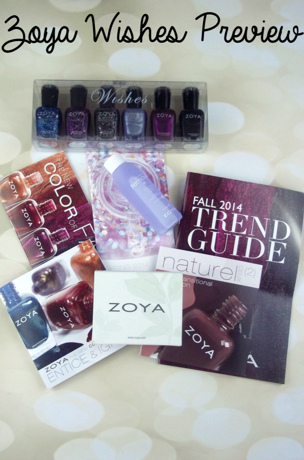 Zoya Wishes Preview on southeastbymidwest.com #zoya #haul #zoyahaul #zoyawishes