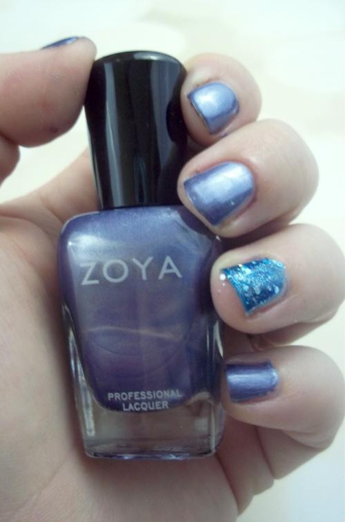Zoya Wishes Prim on southeastbymidwest.com #zoya #zoyawishes #swatches #zoyaswatches #zoyaprim