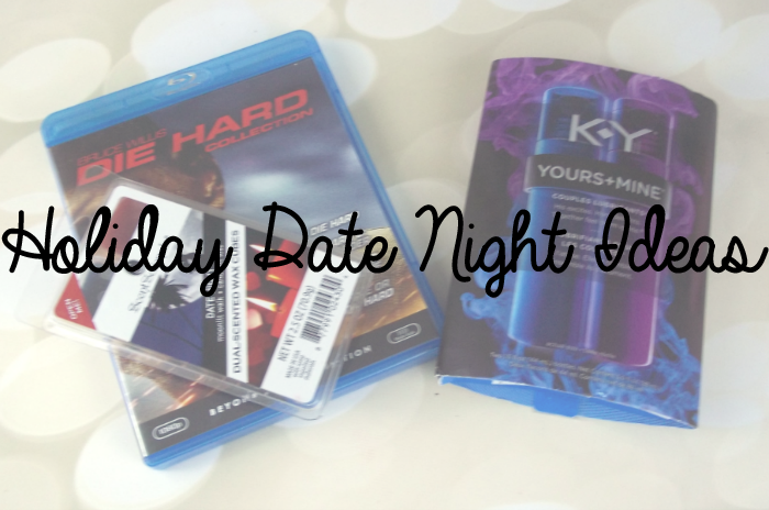 Holiday Date Night Ideas Featured Image