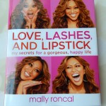 A book review of Love, Lashes, and Lipstick by Mally Roncal