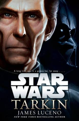Tarkin by James Luceno is the second book in the new Star Wars canon. Come see what we thought about this look at the Imperial military leader.