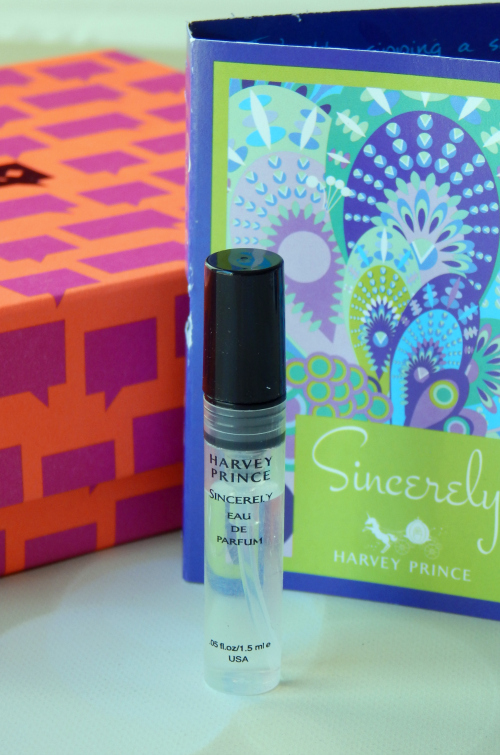 February Birchbox Southeast By Midwest