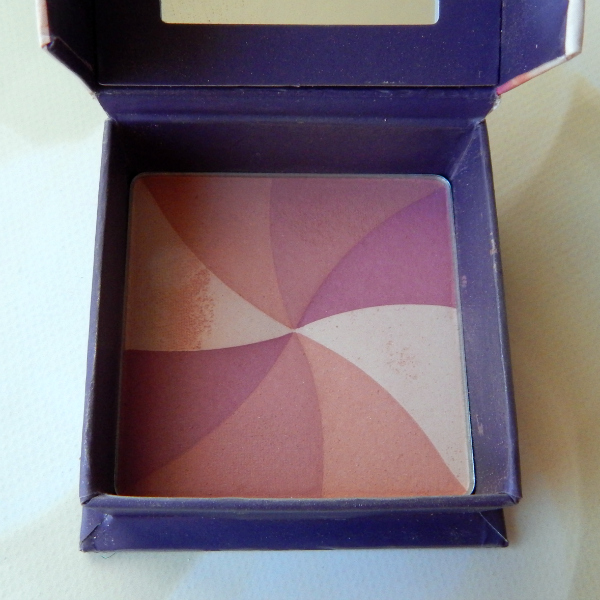 One of my favorite blushes is Benefit's Hervana Boxed Blush