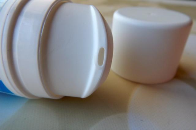 InstaNatural Eye Gel Nozzle
