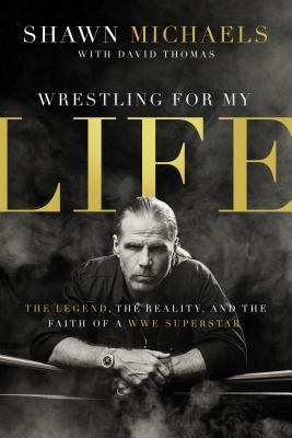 Come check out our review of Shawn Michaels' new biography Wrestling for My Life
