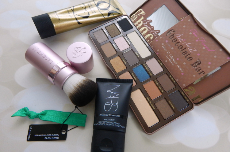 April Sephora Haul Featured Image Products