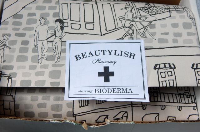 Beautylish Haul Box