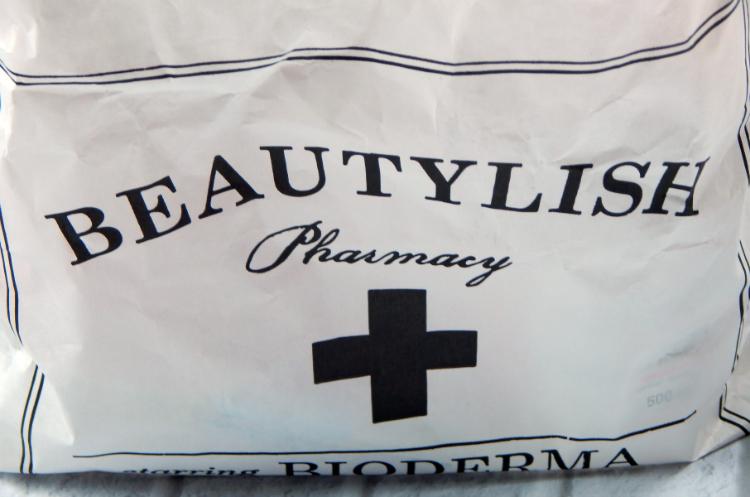 Beautylish Haul Featured Image