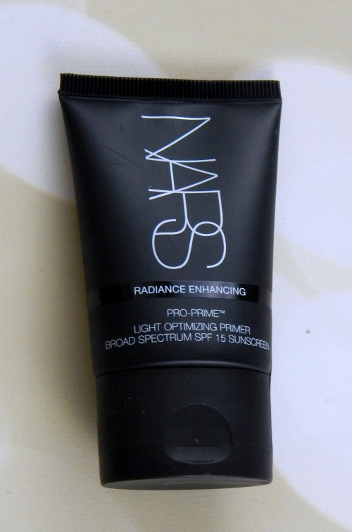 March Favorites Nars Pro-Prime