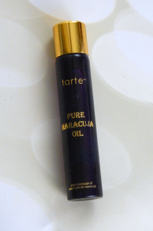 March Favorites Tarte Maracuja Rollerball