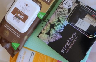 March and April Birchbox with a Haul Featured Image