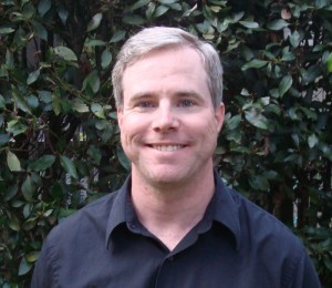 The Martian by Andy Weir author photo