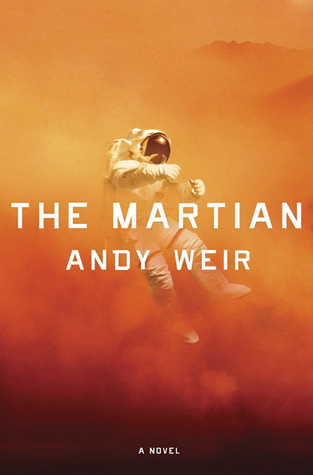 The Martian by Andy Weir takes readers on a survival adventure in the most desolate location imaginable: the surface of Mars. Come read what we thought of this tense (but humorous) science fiction novel.