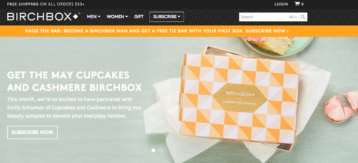 How Does Birchbox Work Featured Image