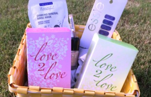 Mother-in-Law Gift Basket Feature Image