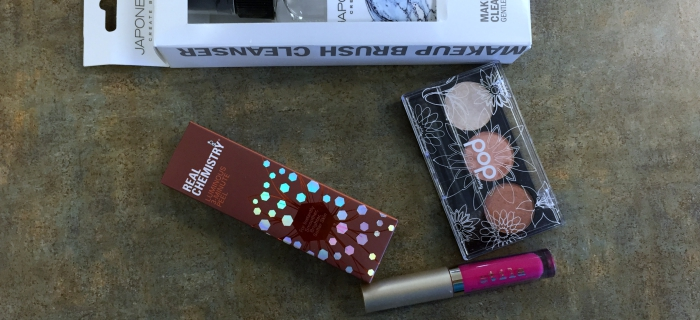 July Birchbox and Haul Featured Image