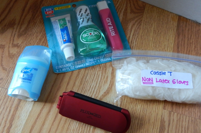 What's In My Cosmetology School Kit Extras #cosmetology #cosmetologyschool #beauty #haircare