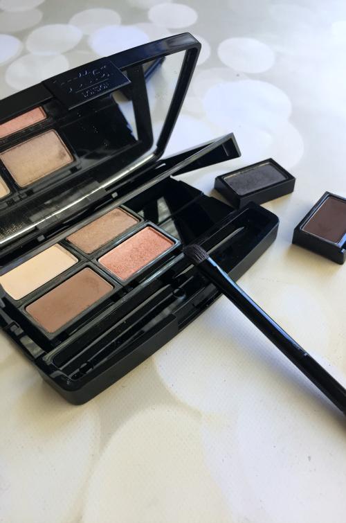 butter LONDON Shadow Clutch Apart #beauty #bbloggers #butterlondon #shadowmuse #eyeshadow #shadowclutch #cosmetics #makeup