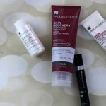 Paula's Choice Skincare First Impressions
